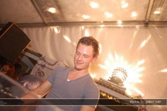 Стали известны хедлайнеры легендарного шоу Sensation в Киеве
