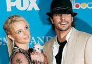 Бритни Спирс не хочет комментировать новость об экс-супруге