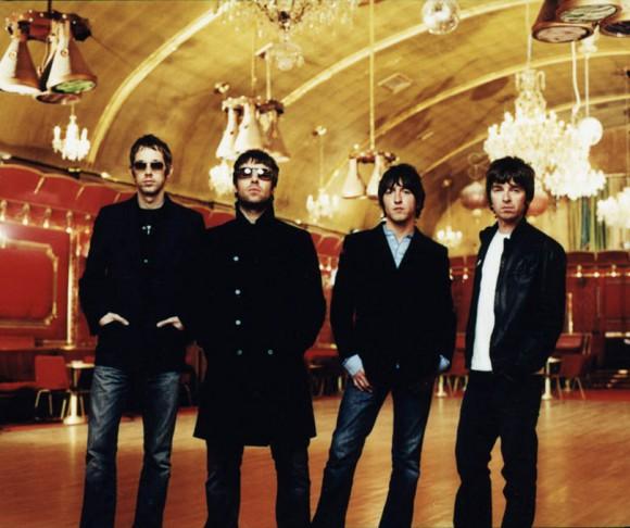 Oasis представили треклист Time Flies…1994-2009