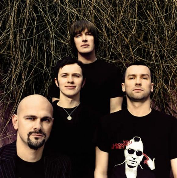 Михаил Козырев написал для Brainstorm песню