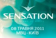 Назван весь лайн-ап Sensation в Киеве