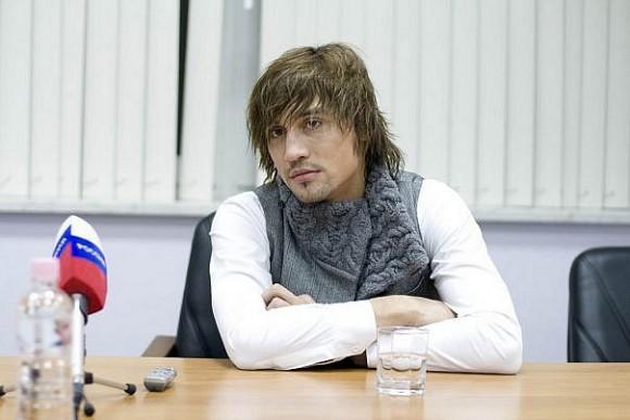 Дима Билан задолжал 15 000 000 рублей