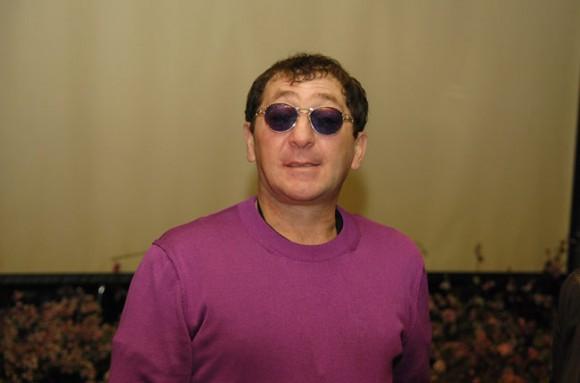 Григорий Лепс обогнал коллег