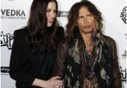 Лидеру Aerosmith удалось уговорить Лив Тайлер записать дуэт. Фото