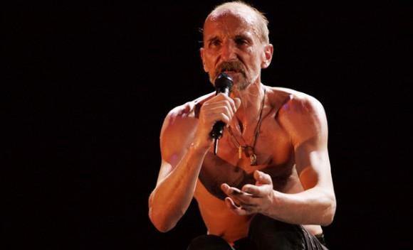 Московский кинофестиваль откроется «Царем»