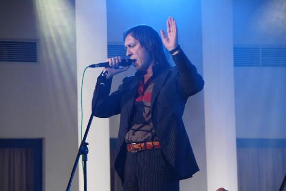 В Москве пройдет трибьют-концерт Led Zeppelin