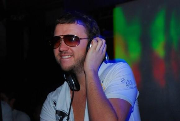 DJ Lutique зажигает новую звезду. Видео