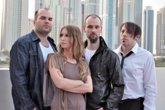 Возродившиеся Guano Apes выступят в Украине и России