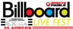 Billboard Live Fest