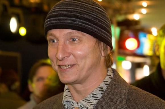 Иван Охлобыстин закрутил роман с Кристиной Асмус