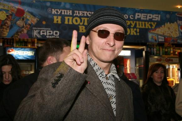 Иван Охлобыстин: «Чтобы не пугать детей, хожу в шапочке»
