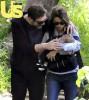 Скрытные Пенелопа Крус и Хавьер Бардем показали сына. Фото