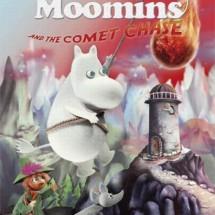Муми-тролли и комета