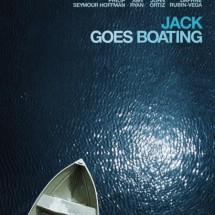 Джек отправляется в плаванье