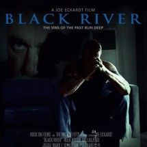 Черная река