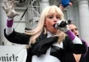 Lady Gaga выступит на MTV Video Music Aid Japan в Токио