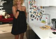 Маша Фокина показала свою новую квартиру. Фото