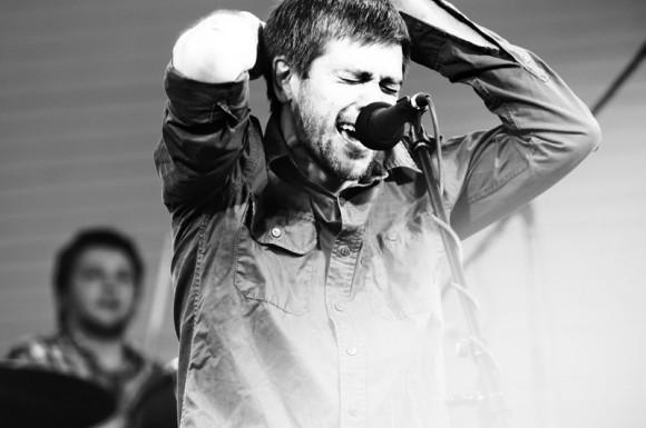 Украинские меломаны первыми услышат новый альбом «Мумий Тролль»