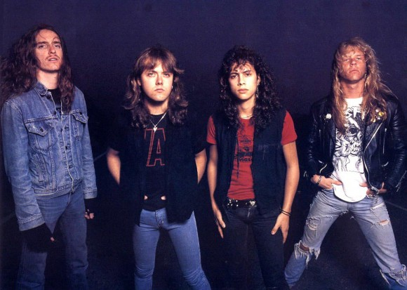Metallica выступит с Оззи Осборном