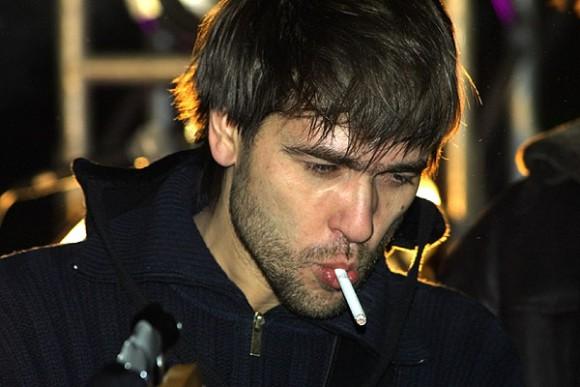 В «Би-2» появился экс-музыкант «Сплина»