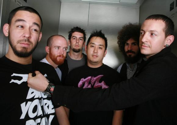 Linkin Park отменили тур по Китаю из-за травмы вокалиста