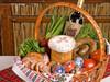 Как собрать самую вкусную Пасхальную корзину?