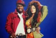 В новом клипе Николь Шерзингер снимется 50 Cent. Фото. Видео