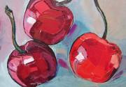 Выставка картин Анны Магдич-Уваровой