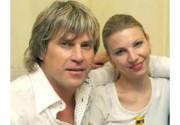 Алексей Глызин не дает жене развод из-за 35 млн рублей
