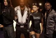 The Black Eyed Peas и Ферджи готовы к работе над новым альбомом