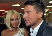Сергей Лазарев уже четыре года женат?