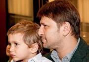 Виктор Логинов в пятый раз станет папой