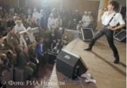Валерий Леонтьев чудом остался жив после концерта на ЧАЭС