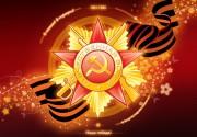 """Поздравление участников Великой Отечественной войны от ресторана """"Сервиз"""""""
