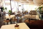 Ресторан НИРВАНА приглашает на летнюю террасу!