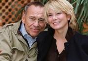 Юлия Высоцкая рассказала о своей жизни с 73-летним мужем