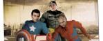 Super Hero X3