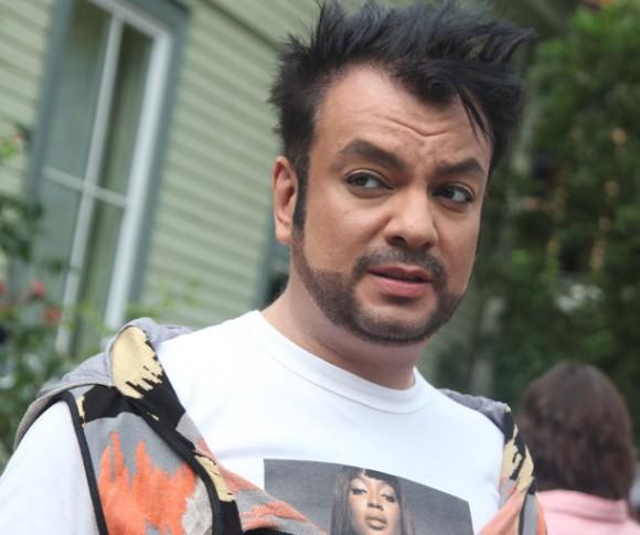 Филипп Киркоров всё-таки не подавал иск на рэпера Тимати