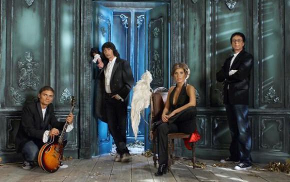 «А-Студио» и Стас Пьеха отправятся в тур по Германии