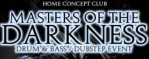 Masters Of The Darkness