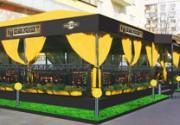 Летняя терраса в F-café «Марокана»  - открыта