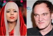 Леди Гага хочет сняться у Квентина Тарантино