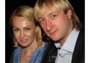 Брак Рудковской и Плющенко фикция?