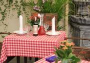 Ресторан СПОТЫКАЧ приглашает в уютный летний дворик