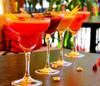 Летние коктейли в F-café «Марокана»