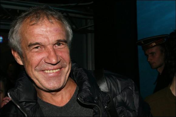 Бондарчук лично представит в Украине «Обитаемый остров»