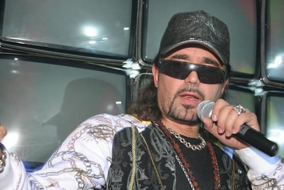 Богдан Титомир выпускает новым альбомом