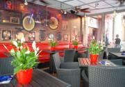 В ресторане ДЕЖАВЮ открыта летняя терраса