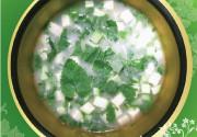 Фестиваль холодных супов в ресторане НИРВАНА