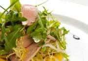 В ресторане домашней французской кухни Belmondo (сеть «Любовь и Голод»)  – новое меню